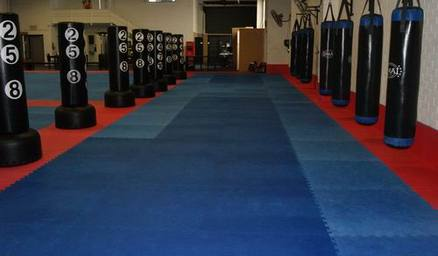 Kickboxing Northcote