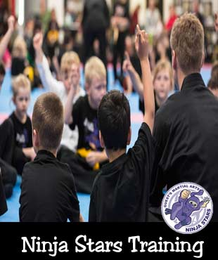 Martial Arts in Niddrie