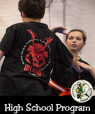 Melbourne Martial Arts