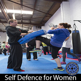 Self Defence for Women in Melbourne