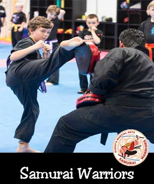 Kids martial Arts classses in Melbourne Victoria